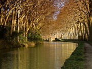 """Du lịch - Phong cảnh ngoạn mục, đẹp """"lịm tim"""" tại kênh đào nối hai đại dương"""