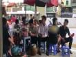 Vụ clip dùng nước rửa chân pha trà: Công an triệu tập chủ salon tóc