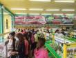Chỉ có mặt ở 2 quận nhưng Bách hóa Xanh đã có số lượng siêu thị vượt trội
