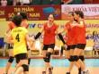 ĐT trẻ Việt Nam - ĐT trẻ Thái Lan: Vỡ òa 5 set nghẹt thở (bóng chuyền VTV cup)