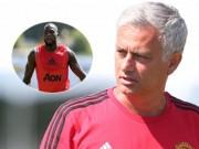 MU bỏ Morata mua Lukaku: Mourinho tiết lộ vì đại nghiệp