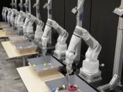 """Công nghệ thông tin - Dự báo """"khủng"""" về số lượng robot điện toán đám mây tới năm 2020"""