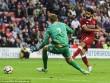 Wigan – Liverpool: Kỷ niệm ra mắt không trọn vẹn