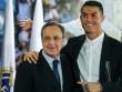"""Real cô lập Ronaldo, dập ý định """"làm phản"""": Cứ nhìn gương Casillas"""