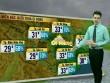 Dự báo thời tiết VTV 15/7: Bắc và Trung Bộ có mưa rải rác, Nam Bộ mưa dông diện rộng
