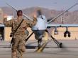 Mỹ ném bom diệt trùm khủng bố IS ở Afghanistan