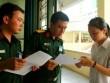 Điểm sàn xét tuyển vào 19 trường quân đội mới nhất