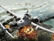 """Sức mạnh """"xe tăng bay"""" A-10 tiễn khủng bố IS về cõi chết"""