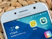Dế sắp ra lò - Đọ Galaxy A3, 5, 7 cùng bộ ba Galaxy J3, 5, 7