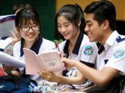 Giáo dục - du học - Thêm hàng loạt trường công bố điểm nhận hồ sơ xét tuyển
