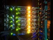 """Công nghệ thông tin - Trao đổi dữ liệu qua internet đang làm tiêu hao lượng nước """"khủng""""?"""