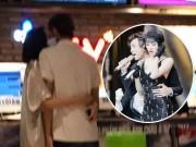 """Ca nhạc - MTV - Mỹ nữ bị chửi bới, dọa """"xử"""" vì lộ ảnh hẹn hò với Soobin Hoàng Sơn"""