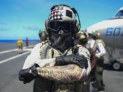Thế giới - 18 hình ảnh ấn tượng nhất về quân đội Mỹ