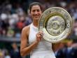 Muguruza vô địch Wimbledon: Tây Ban Nha đâu chỉ có Nadal (Infographic)