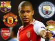 """Tái xuất Monaco, """"Tiểu Henry"""" chọc tức Real – Arsenal"""