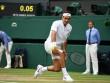 Clip hot Wimbledon: Những tuyệt kĩ mê hồn của Federer