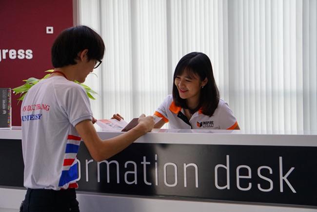 Cận cảnh diện mạo thư viện truyền cảm hứng đầu tiên tại Việt Nam - 12