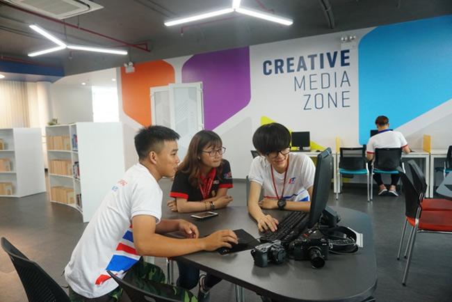 Cận cảnh diện mạo thư viện truyền cảm hứng đầu tiên tại Việt Nam - 6