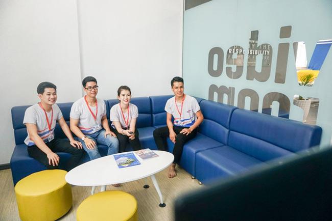 Cận cảnh diện mạo thư viện truyền cảm hứng đầu tiên tại Việt Nam - 7