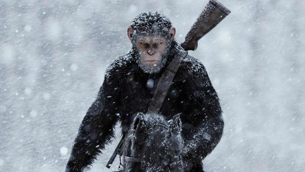 Người Nhện bị Khỉ đánh bại trong cuộc chiến phòng vé tuần qua - 1