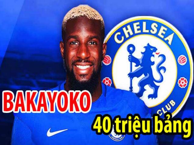 Chuyển nhượng Ngoại hạng Anh tuần 10-16/7: Chelsea & Man City