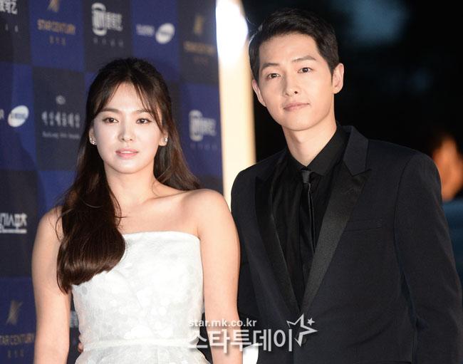 Bật mí về đám cưới thế kỷ của Song Hye Kyo - Song Joong Ki - 3