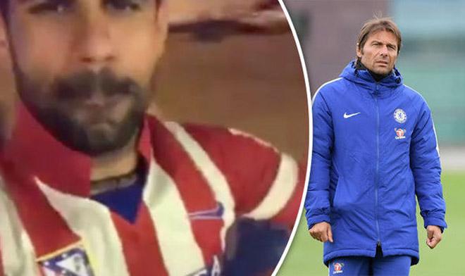 Costa làm phản, Chelsea chốt SAO Dortmund 2.000 tỷ đồng - 1