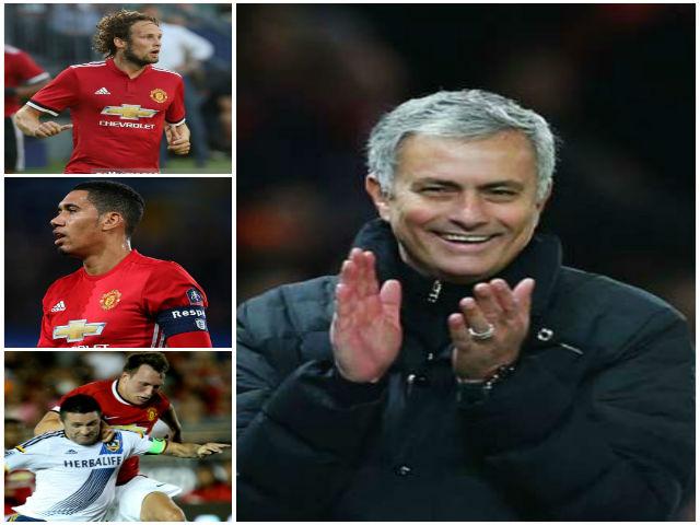 """MU: HLV Mourinho hé lộ """"bí kíp"""" đấu Real Madrid, Man City"""