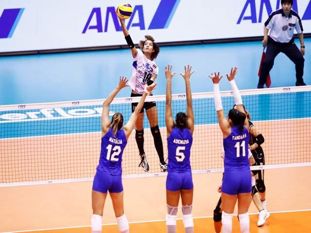 Đội tuyển bóng chuyền nữ Việt Nam: Chuyên gia Nhật Bản sẽ trở lại trước thềm SEA Games? - 2