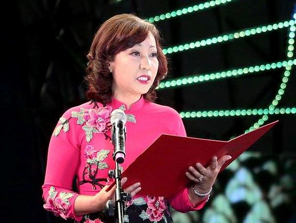 Bộ Công an điều tra vụ bôi nhọ uy tín nữ Phó Chủ tịch tỉnh Quảng Ninh - 1