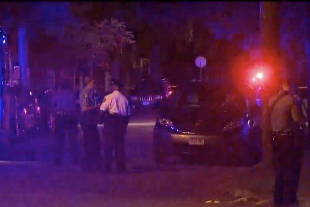 Mỹ: Gọi 911 cầu cứu, bị cảnh sát đến bắn chết - 2