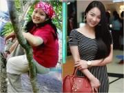 Làm đẹp - Thủy Top: Từ nàng béo đến đệ nhất mỹ nữ phồn thực