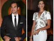 """Thể thao - Tennis 24/7: Vô địch Wimbledon, Federer """"hẹn hò"""" Muguruza"""
