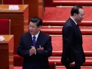 """Cú """"ngã"""" khiến ủy viên Bộ Chính trị TQ đánh mất tất cả"""