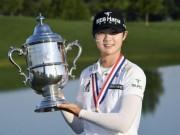 Thể thao - Golf 24/7: Hot girl Hàn Quốc đoạt 20 tỷ đồng như mơ