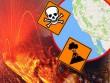 Siêu núi lửa bị đánh động, có thể khiến cả tỉ người lạnh giá