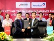 An Gia và VietinBank tiết lộ chính sách bán ưu đãi căn hộ River Panorama