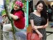 Thủy Top: Từ nàng béo đến đệ nhất mỹ nữ phồn thực