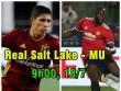 """Real Salt Lake – MU: Bức chiến thư gửi 3 """"ông lớn"""""""