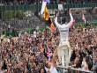 Đua xe F1, British GP: Sức mạnh tuyệt đối, không thể cản phá