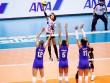 Bóng chuyền: Chủ công Thái Lan xé nát Brazil, Việt Nam lo SEA Games