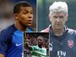 """Arsenal: """"Đi đêm"""" Mbappe, dự phòng """"sát thủ"""" 1.500 tỷ đồng"""