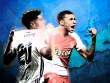 """Chuyển nhượng Real 17/7: """"Tiểu Henry"""" = 120 triệu euro + Asensio"""