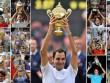 Trắc nghiệm thể thao: Vua Federer & thánh địa Wimbledon