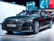 Thiết kế và nội thất tuyệt đẹp của Audi A8 2018