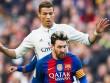 """Messi, Ronaldo thở phào: """"Hung thần"""" đã rời La Liga"""