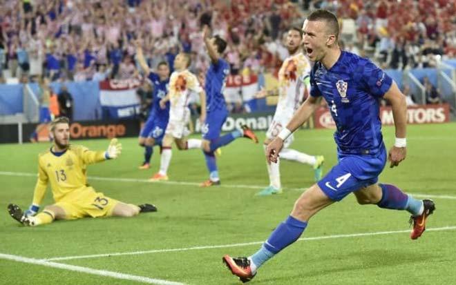 Perisic về MU 48 triệu bảng: Đảo như Ronaldo, tạt như Beckham - 2