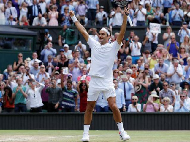 Federer sắp trở lại số 1: 5 năm đợi chờ và vật cản Nadal - 3