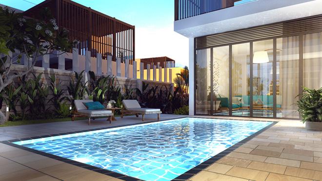 10 ưu thế tạo ra sức hút khó cưỡng của Zenna Villas trên thị trường biệt thự biển - 2