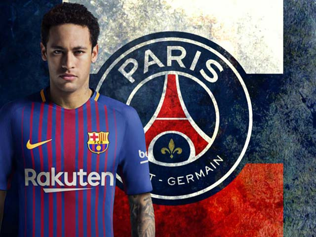 """Thuyết âm mưu: PSG mua Neymar để """"trả thù"""" Barca và Real - 4"""